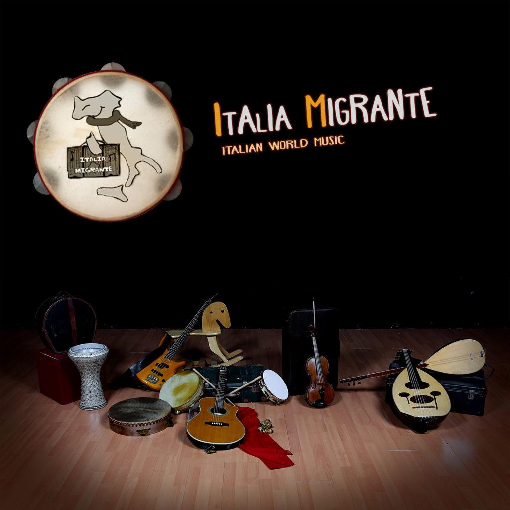 italia migrante ep